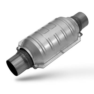 A Beginner's Guide to Aftermarket Exhaust System Components